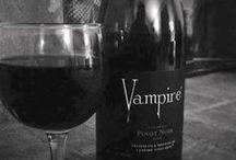 my Vampire themed birthday party (someday) / by Marlene Whelan