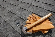 Roofs and Gutters