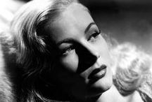 Veronica Lake / by Micah Champion
