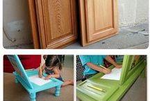 DIY - handcraft