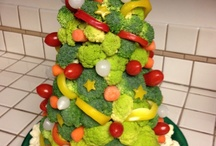 Holiday ideas and party recipes to try / by Karen Kosuge