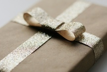 ( paquets cadeaux) / Emballages / wrapping