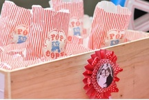 ( anniversaire cirque ) / Anniversaire cirque / circus party