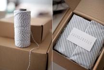 packaging / by Kristie Rumble