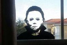 Halloween  / by Trisha Broom