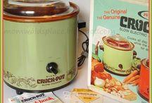Crock Pot Cooking / by Trisha Broom