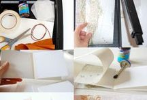 Do It Yourself! / Crafts and How to's