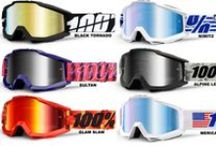 Goggles / Goggles play an important role in keeping your vision clear as well as protecting your face.  Check out our massive selection of goggles. / by BTO Sports