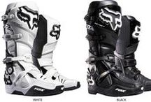 Boots / Need a pair of riding boots.  We carry a great selection of boots from brands like Alpinestars, Sidi, Gaerne, and Fox. / by BTO Sports