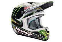 Helmets / by BTO Sports