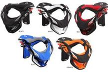 Protective Gear / by BTO Sports