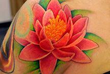 Ink / by Trisha Broom