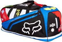 Gearbags/Backpacks / by BTO Sports