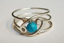 Jewelry  / by Trisha Broom