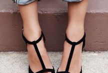 Shoes / Shoes i love. From high heels to sneakers and everything in between