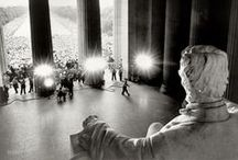 Famous Photographs to Inspire