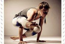 Yoga / by Trisha Broom