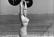 LIFT IT / Weight Lifting Inspiration to get Moving