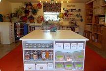 Organization & Storage / by Trisha Broom