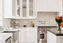 Kitchens / Kitchen inspiration for the center of your home!