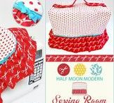Sewing - Projects