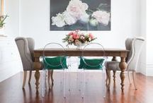 Interior Design Tips / At Peace, Love & Decorating, we <3 interior design. This board is dedicated to tips and tricks to make your space more beautiful, functional, and enjoyable!