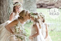 Wedded / Lovely wedding inspiration / by Tara McMullen