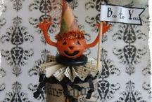 Halloween Fun / by Lorraine Beaumont