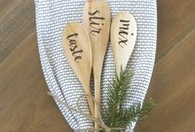 Gift Ideas & Wrapping Inspiration