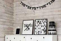◆ KIDS ROOM ◇ / baby girl room - baby boy room