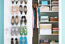 Organization / by Kaelin Morse
