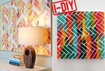 DIY/Crafts/Sew/Make/Upcycle/Ideas / by Kaelin Morse