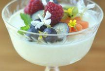 my lil cookbook::delicious / by Anastasia Dolotov