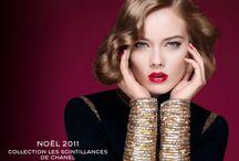 makeup / by Anastasia Dolotov