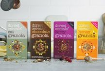 Our lovely cereals... / Life's too short for second best / by Dorset Cereals
