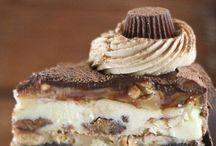 Favorite Food / Yummy!!!! ;p / by Natalie Sconiers