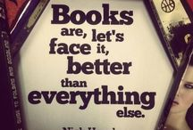 Amazing Books, Stories, and Novels / I love to read!!! / by Natalie Sconiers