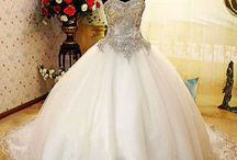 Future Wedding Ideas / This day will come! Might as well be prepared! / by Natalie Sconiers