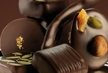 Chocolate Obsession / Rich, dark and exquisite...milk chocolate lovers, move along...there's nothing for you here...