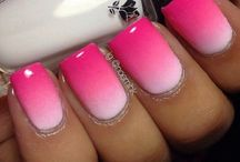 Beauty, Nails, & Hair / by Natalie Sconiers