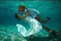 Moments of Romance / Love is quite infectious...especially when captured through brilliantly creative photography.