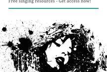 Vocal Coaching / www.singingsense.com