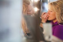 :MY MAKEUP PORTFOLIO: / Make up done by me - Tina Rosado