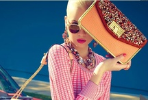~ Styles & Trends ~ / My ObSesSiOn  / by D Colours