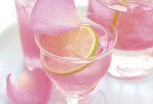 my lil cookbook::drinks / by Anastasia Dolotov