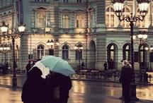 Midnight in Paris / Paris at night!!