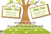 Story Time 2012