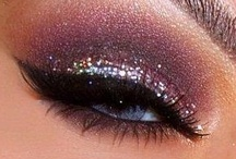 Make-up me beautiful:) / by Olivia Michelle