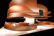 Exhibit Design Inspiration