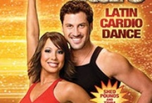 Dancing with the stars my fav